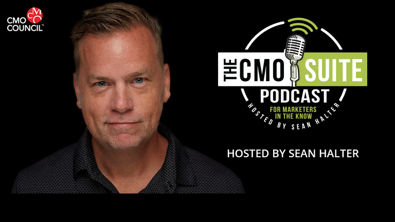 CMO Podcasts