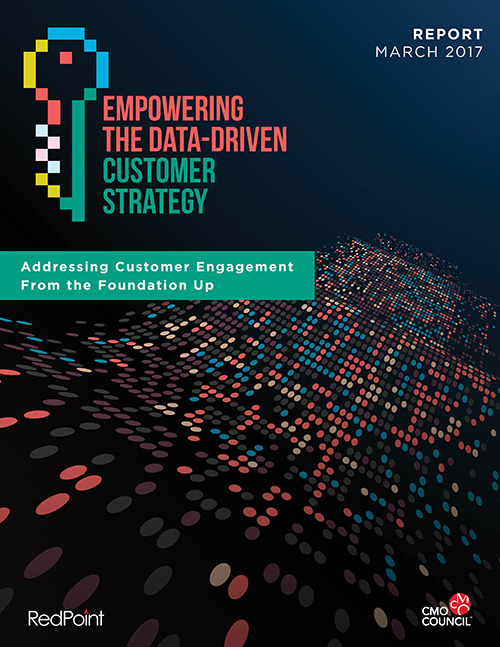 Empowering the Data-Driven Customer Strategy - Report - Thought ...