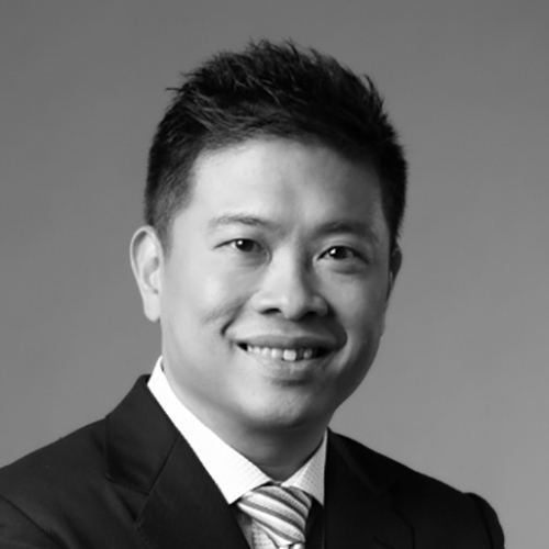 Headshot of Robin Seow