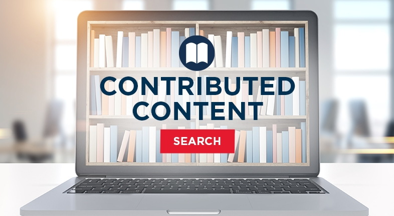 CMO Council Contributed Content - Marketing Research