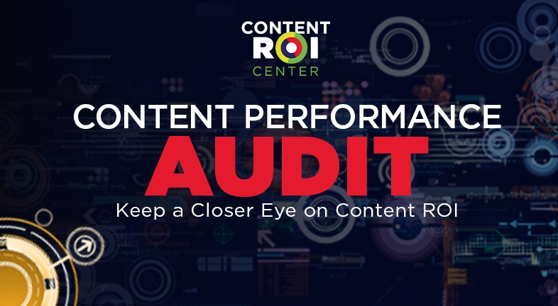 CMO Council Content Performance Audit