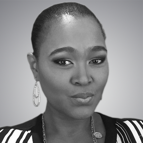 Headshot of Nondumiso Mabece
