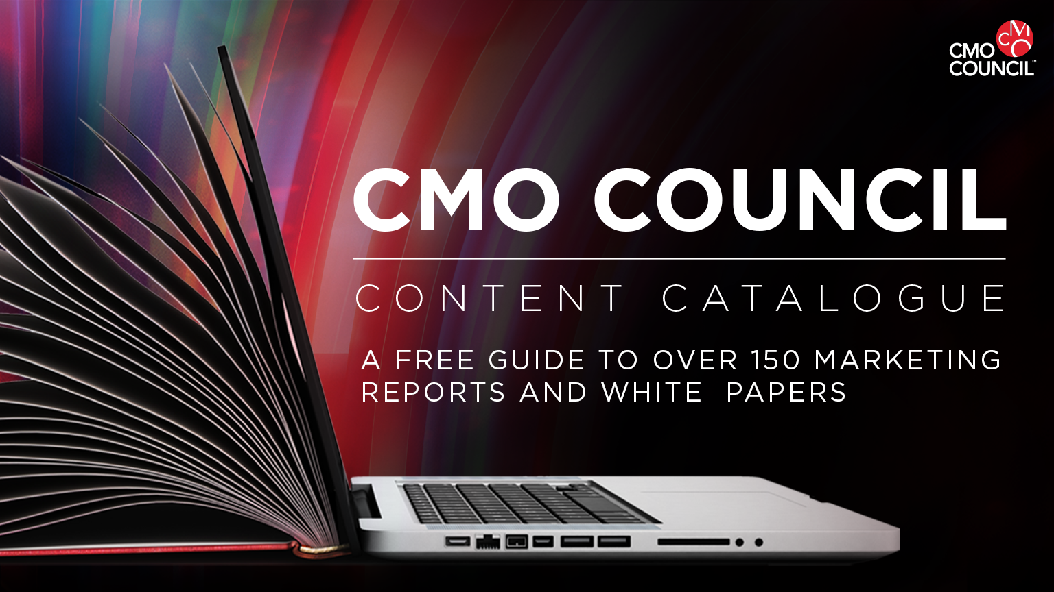 CMO Council Content Catalogue